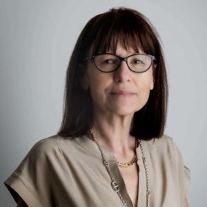 Marie Claire Villeval