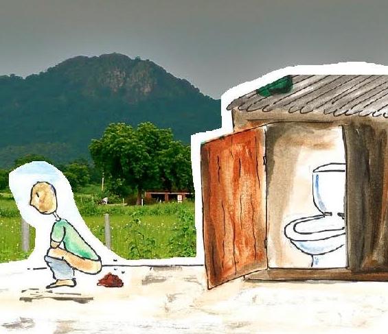Sanitation in India